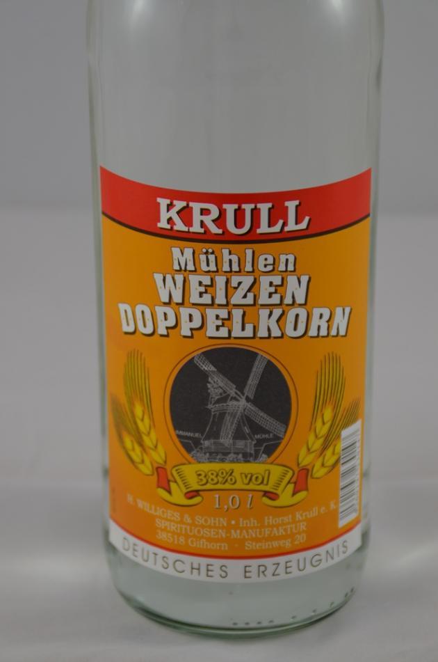 Gifhorner Weizendoppelkorn