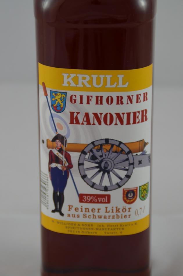 Gifhorner Kanonier