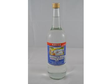 Krull's Jamaica Rum-Verschnitt white
