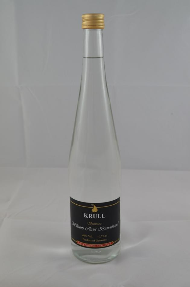 Krull's Williams Christ Birne